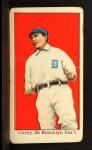 1909 E92 Dockman  Joe Casey  Front Thumbnail