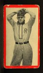 1910 T210-2 Old Mill Virginia League  Cefalu  Front Thumbnail