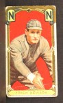 1911 T205  Jimmy Frick  Front Thumbnail