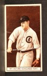 1912 T207  Harry McIntire    Front Thumbnail