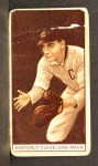 1912 T207  Ted Easterly    Front Thumbnail