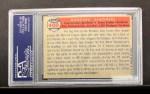 1957 Topps #400   -  Duke Snider / Roy  Campanella /  Carl Furillo / Gil Hodges Dodgers' Sluggers Back Thumbnail