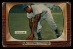 1955 Bowman #98  Jim Gilliam  Front Thumbnail