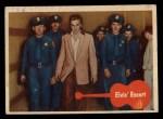 1956 Topps / Bubbles Inc Elvis Presley #38   Elvis' Escort Front Thumbnail