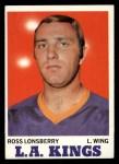1970 Topps #37  Ross Lonsberry  Front Thumbnail