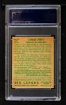 1934 Goudey #89  Lonnie Frey  Back Thumbnail