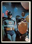 1966 Topps Batman Color #17   Batman & Robin Front Thumbnail