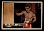 1951 Topps Ringside #16  Art Aragon  Front Thumbnail