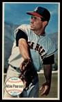 1964 Topps Giants #23  Albie Pearson   Front Thumbnail