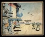 1941 Gum Inc Uncle Sam #48   Planes At Sea Front Thumbnail