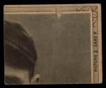 1935 Goudey  George Earnshaw / Jimmy Dykes / Luke Sewell / Luke Appling  Back Thumbnail