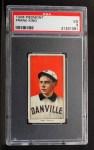 1909 T206  Frank King  Front Thumbnail