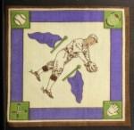 1914 B18 Blankets #90 PBP Possum Whitted   Back Thumbnail