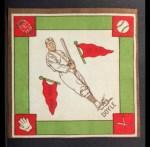1914 B18 Blankets #66 GBP Larry Doyle   Front Thumbnail