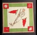 1914 B18 Blankets #66 GBP Larry Doyle   Back Thumbnail