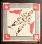 1914 B18 Blankets #78 RB Joe Kelley   Back Thumbnail