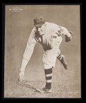 1913 M101-2 Sporting News Supplements   -  Albert W. Demaree 11/20/ Front Thumbnail