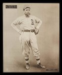 1911 M101-2 Sporting News Supplements   -  Harry Davis 1/5/ Front Thumbnail