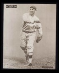 1911 M101-2 Sporting News Supplements   -  John Meyer 2/9/ Front Thumbnail