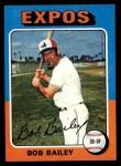 1975 Topps #365  Bob Bailey  Front Thumbnail