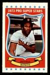 1973 Kellogg's #8  Bobby Bonds  Front Thumbnail