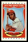 1973 Kellogg's #31  Joe Torre  Front Thumbnail
