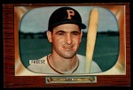 1955 Bowman #84  George Freese  Front Thumbnail
