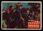 1956 Topps / Bubbles Inc Elvis Presley #63   Setting the Trap Front Thumbnail