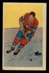 1952 Parkhurst #15  John McCormack  Front Thumbnail