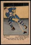 1951 Parkhurst #87  Tod Sloan  Front Thumbnail
