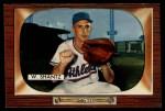 1955 Bowman #175  Wilmer  Billy  Shantz  Front Thumbnail
