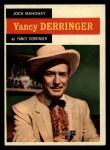 1958 Topps TV Westerns #33   Jock Mahoney  Front Thumbnail