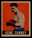 1948 Leaf #73  Gene Tunney  Front Thumbnail