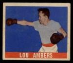 1948 Leaf #88  Lou Ambers  Front Thumbnail