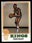 1973 Topps #141  Ron Riley  Front Thumbnail