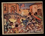 1938 Gum Inc. Horrors of War #72   Attack on American Legation at Addis Ababa Front Thumbnail