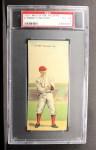 1911 T201 Mecca  Eddie Grant / Larry McLean  Front Thumbnail