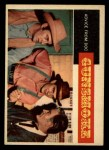 1958 Topps TV Westerns #6   Advice from Doc  Front Thumbnail