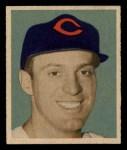 1949 Bowman #97  Danny Litwhiler  Front Thumbnail