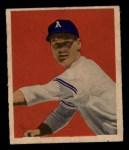 1949 Bowman #55  Eddie Joost  Front Thumbnail