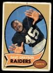 1970 Topps #31  Dave Grayson  Front Thumbnail