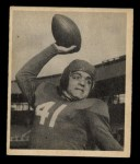1948 Bowman #28  Paul Governali  Front Thumbnail