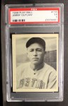 1939 Play Ball #155  James Outlaw  Front Thumbnail