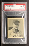 1948 Bowman #9  Walker Cooper  Front Thumbnail