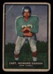 1951 Topps Magic #13  Howard Hansen  Front Thumbnail