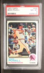 1973 Topps #325  Boog Powell  Front Thumbnail