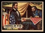 1965 A and BC England Civil War News #79   Council of War Front Thumbnail