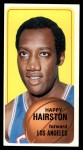 1970 Topps #77  Happy Hairston   Front Thumbnail