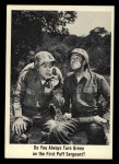 1965 Fleer Gomer Pyle #51   Do You Always Turn Green Front Thumbnail