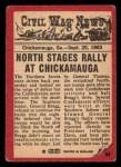 1965 A and BC England Civil War News #54   A Horseman Falls Back Thumbnail